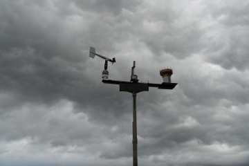 Wind monitoring