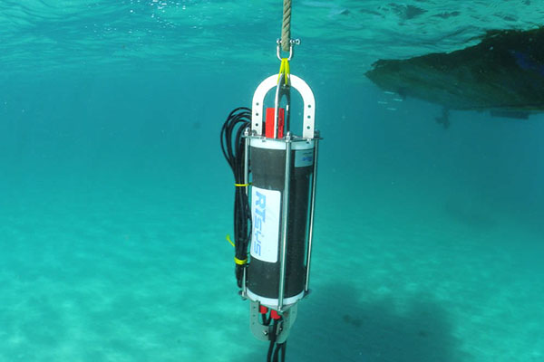 Underwater Noise Monitoring